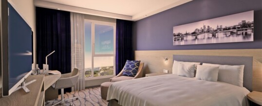 COVID-19: Free Hotel Rooms For Healthcare Workers