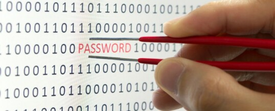 Strong passwords: 9 rules to make, remember and manage your login credentials